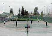 White Rock Tennis Club